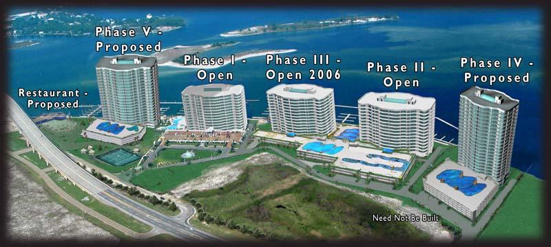 Caribe Resort Iniums Orange Beach Gulf Ss Condos