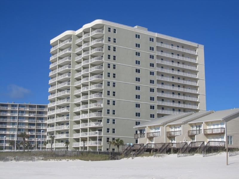 Tradewinds Iniums Gulf Ss Condos Als In Orange Beach Alabama