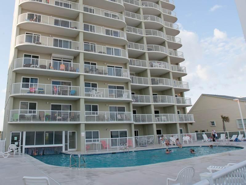 Tradewinds Iniums In Gulf Ss Orange Beach Alabama Condos Vacation Als